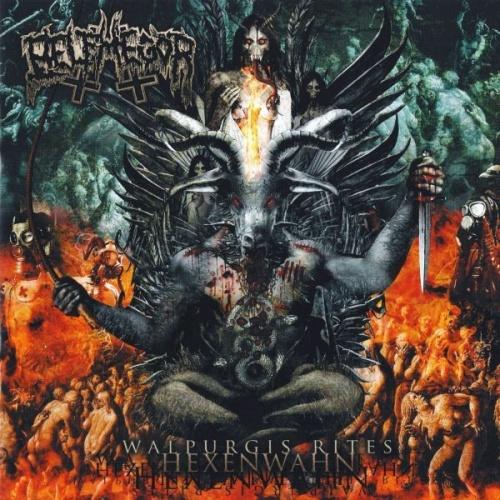 Walpurgis Rites: Hexenwahn