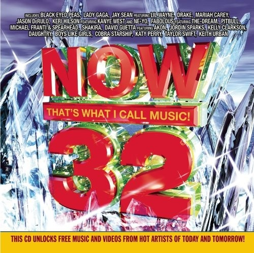 Now That S What I Call Music 32 Various Artists Songs Reviews Credits Allmusic