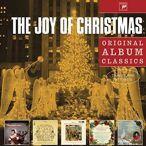 The Joy of Christmas: Original Album Classics