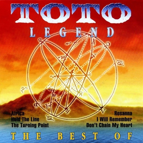Legend: The Best of Toto - Toto | Songs, Reviews, Credits | AllMusic