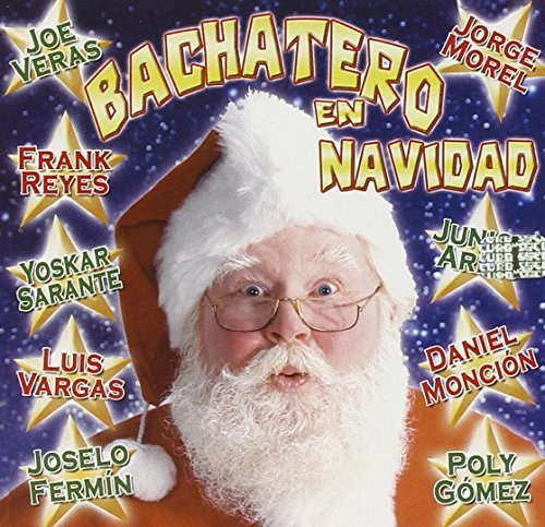 Bachatero en Navidad