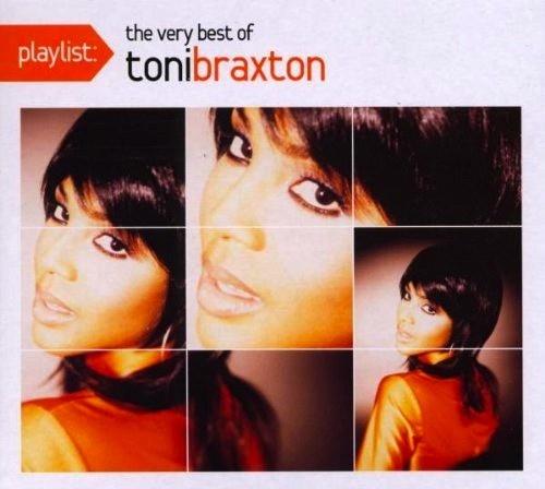 Playlist: The Very Best of Toni Braxton