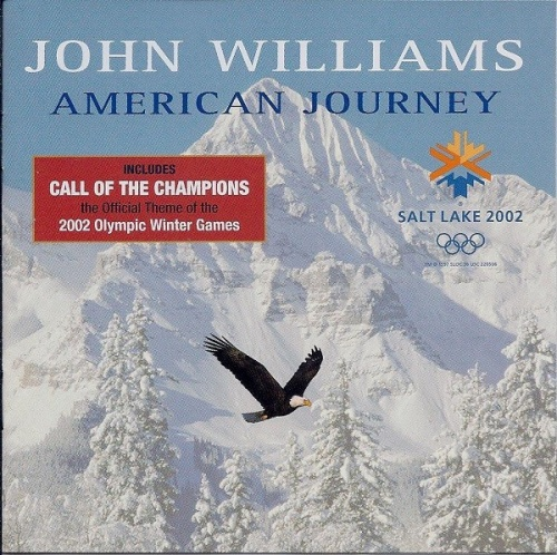 An American Journey: Winter Olympics 2002