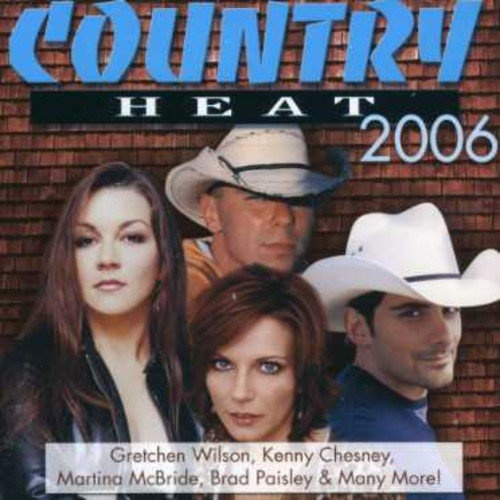 Country Heat 2006