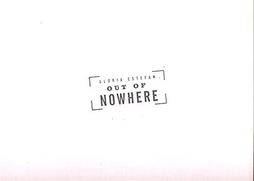 Out of Nowhere [US CD/12
