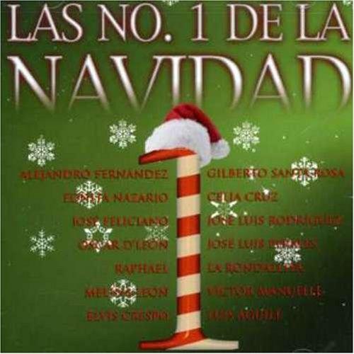 Las No. 1 de la Navidad
