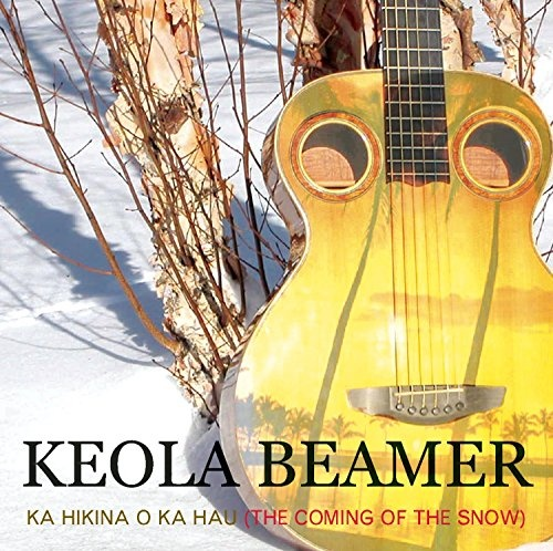 Ka Hikina O Ka Hau (The Coming of the Snow)