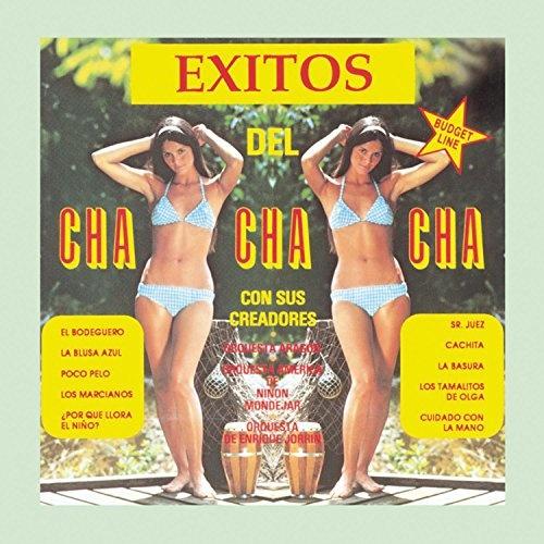 Exitos del Cha Cha Cha