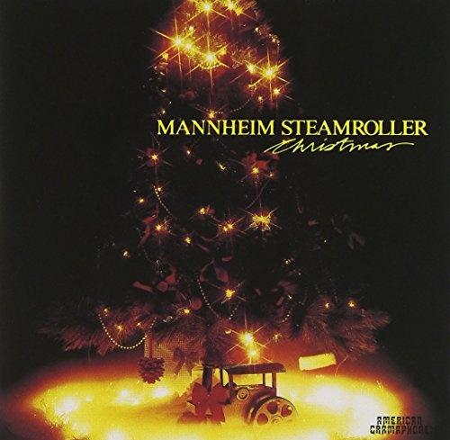 Mannheim steamroller sex