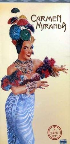 Carmen Miranda [Box Set]