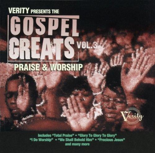 Gospel Greats, Vol. 3: The Diary of a Worshiper