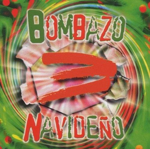 Bombazo Navideno, Vol. 3