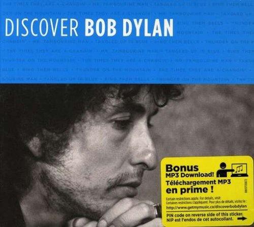 Discover Bob Dylan