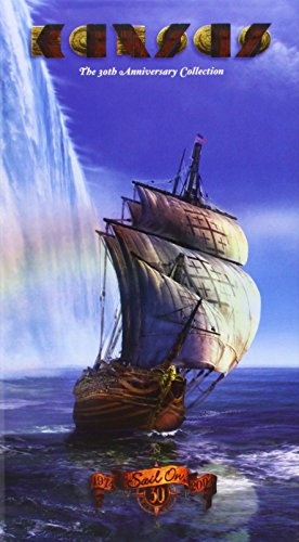 Sail On: The 30th Anniversary Collection 1974-2004