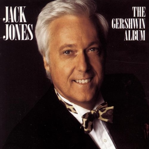 Jack Jones: The Gershwin Album