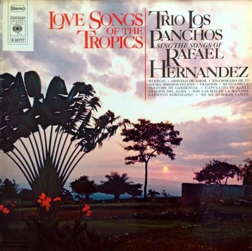 Love Songs of the Tropics