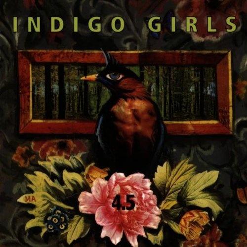 4.5: The Best of the Indigo Girls
