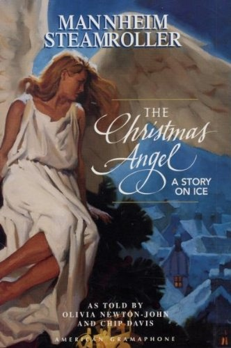 Christmas Angel: Story on Ice