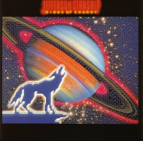 Winds Of Change - Jefferson Starship