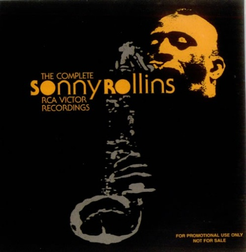 The Complete RCA Victor Recordings - Sonny Rollins | Songs