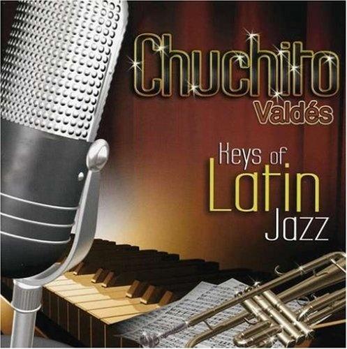 Keys of Latin Jazz