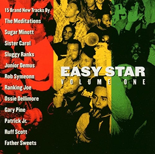 Easy Star, Vol. 1