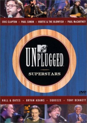 MTV Unplugged: Soul of R&B