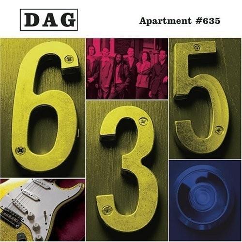 Apartment 635