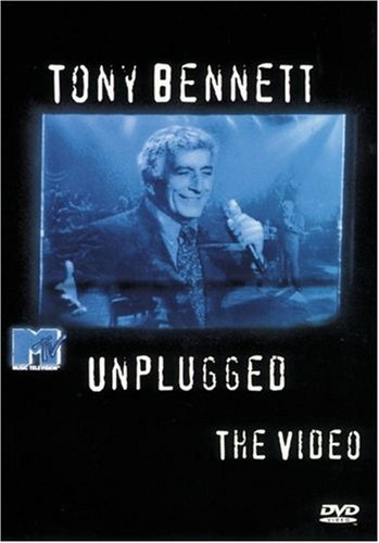 MTV Unplugged: The Video - Tony Bennett | Songs, Reviews, Credits