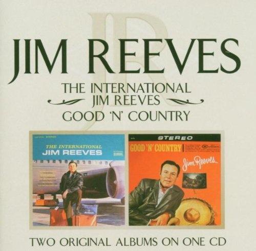 International Jim Reeves/Good N Country