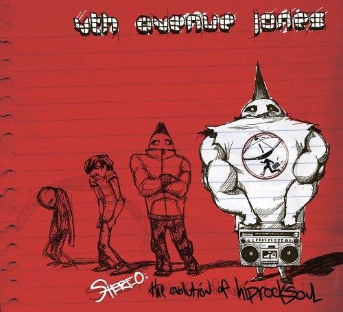 Stereo: The Evolution of Hiprocksoul