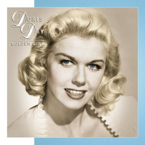 Golden Girl Columbia Recordings 1944 1966 Doris Day Songs Reviews Credits Allmusic
