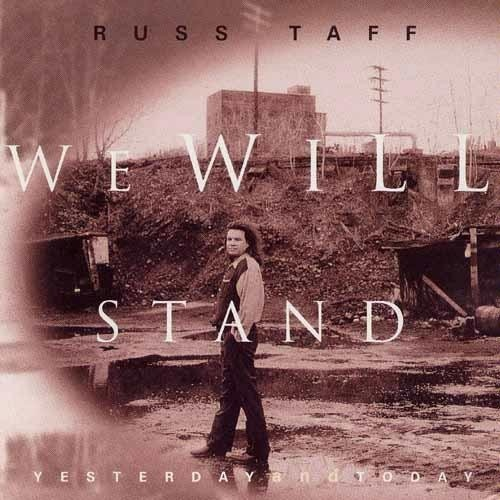 We Will Stand/Yesterday and Today