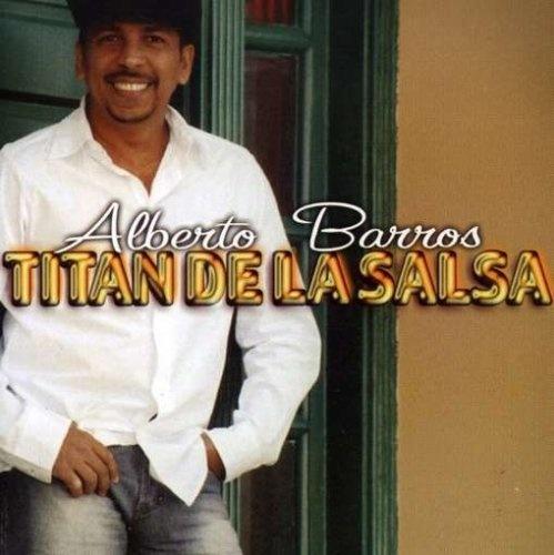 Titan de la Salsa [Musical Productions]