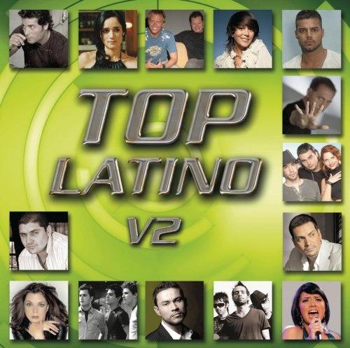 Top Latino, Vol. 2