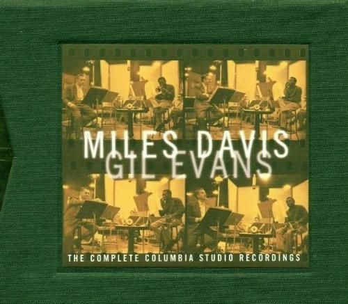 Miles Davis and Gil Evans: The Complete Columbia Studio Recordings