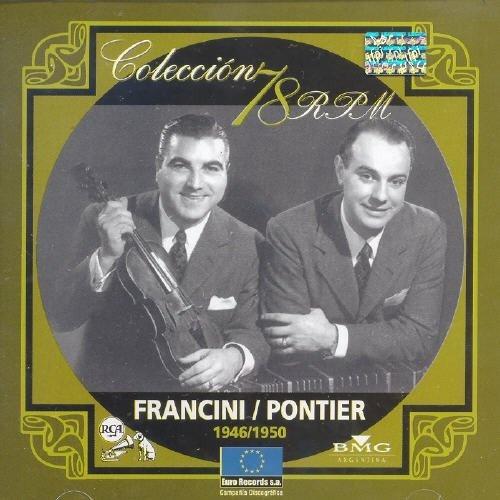 Coleccion 78 RPM: 1946-1950