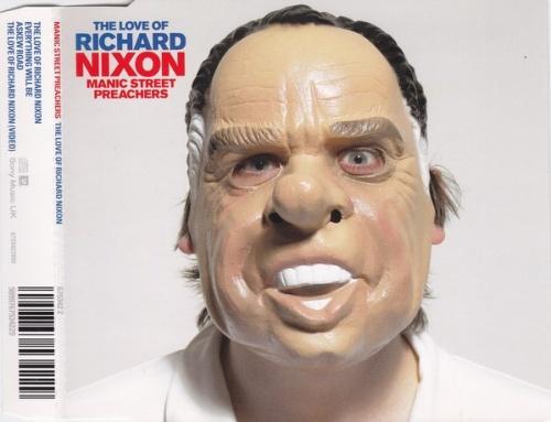 Love of Richard Nixon, Pt. 2