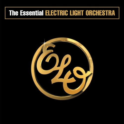 the essential electric light orchestra electric light orchestra