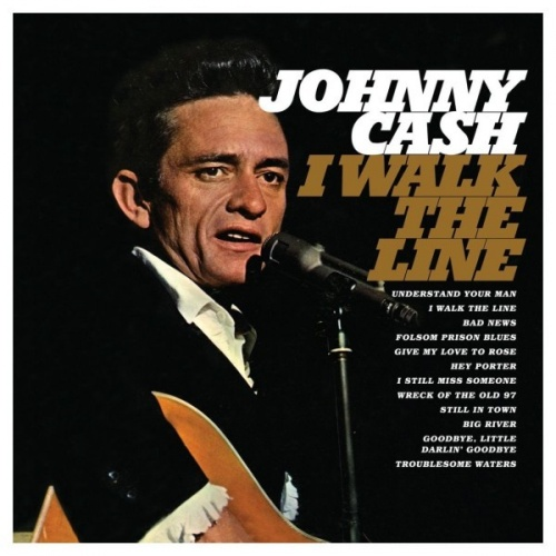 i walk the line johnny cash songs reviews credits