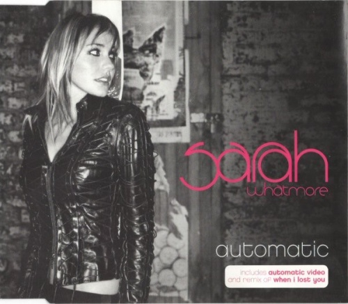 Automatic [UK CD]