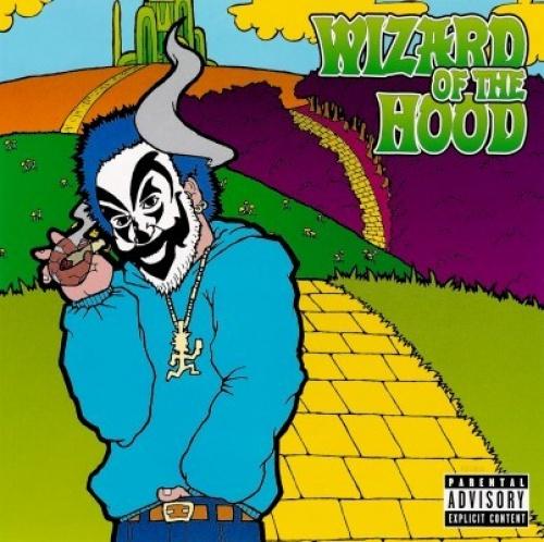 Wizard of the Hood