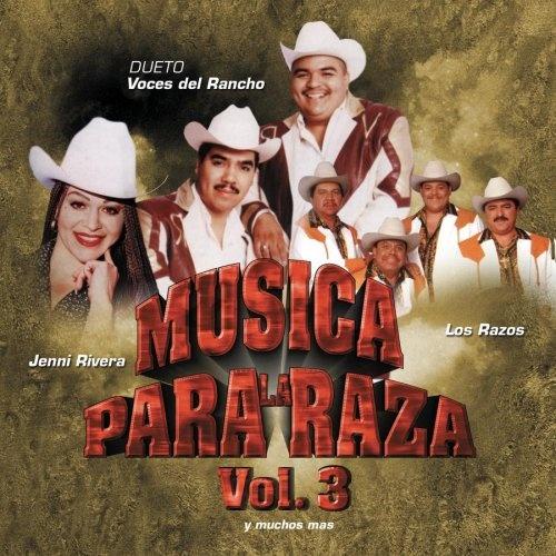 Musica Pa'La Raza, Vol. 3