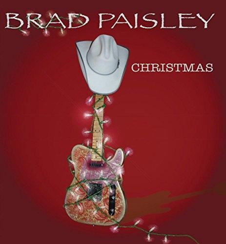 Brad Paisley Christmas.A Brad Paisley Christmas Brad Paisley Songs Reviews