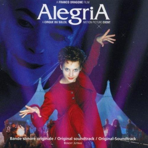 Alegria: The Film Soundtrack