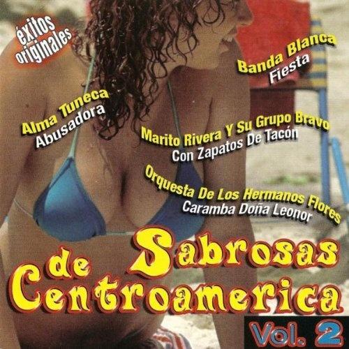 Sabrosos de Centroamerica, Vol. 2