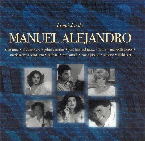 La Musica de Manuel Alejandro