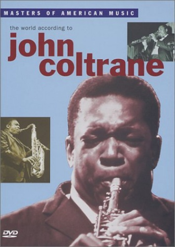 World According to John Coltrane