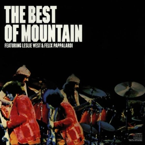 the best of mountain mountain songs reviews credits allmusic. Black Bedroom Furniture Sets. Home Design Ideas