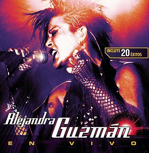Alejandra Guzmán en Vivo